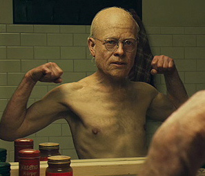 The Curious Case of Benjamin Button Old