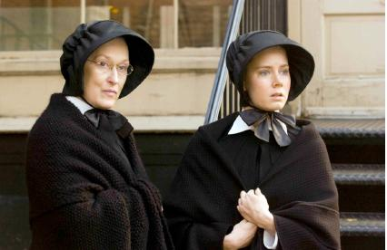 Doubt Streep & Adams