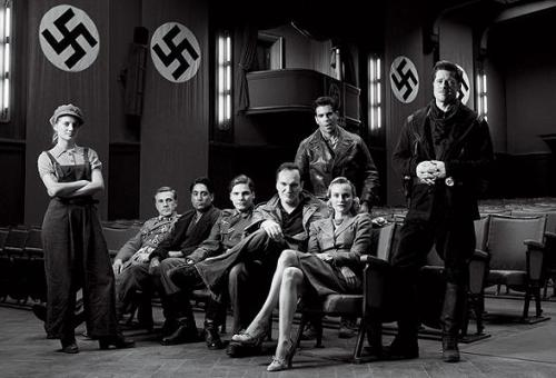 Inglourious Bastards Cast